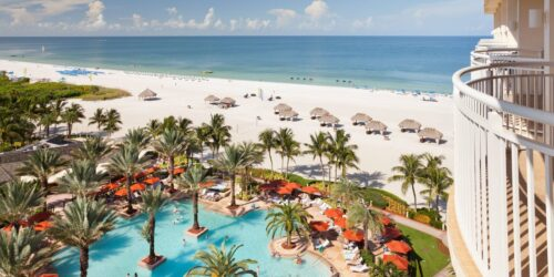 These Are the 22 Best Beach Hotels in Florida in 2021