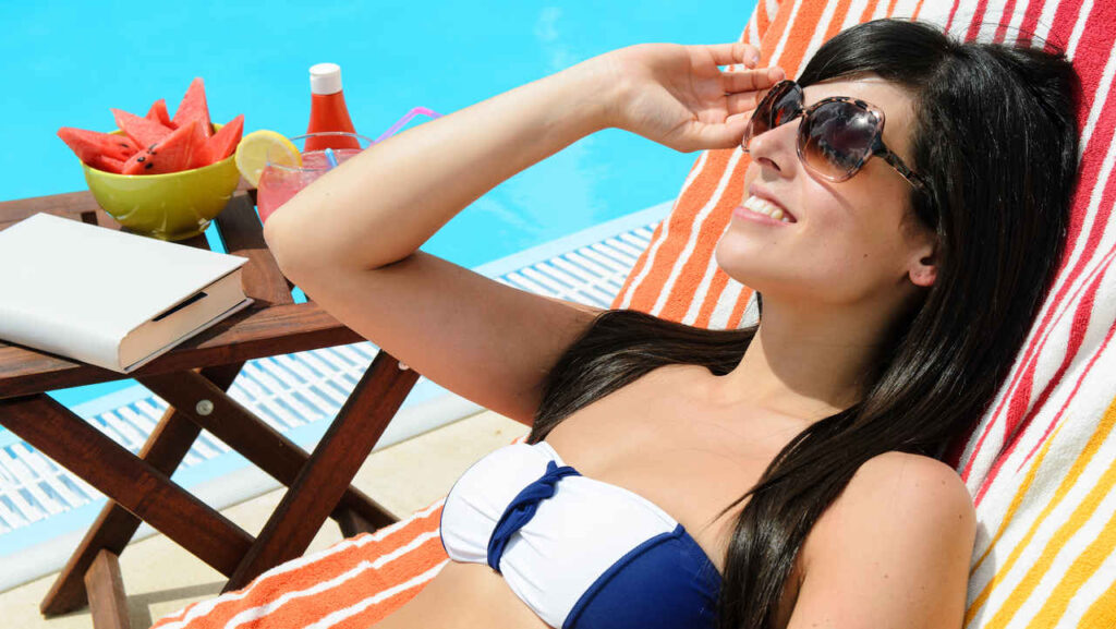 Why It's Time to Use Your Vacation Days