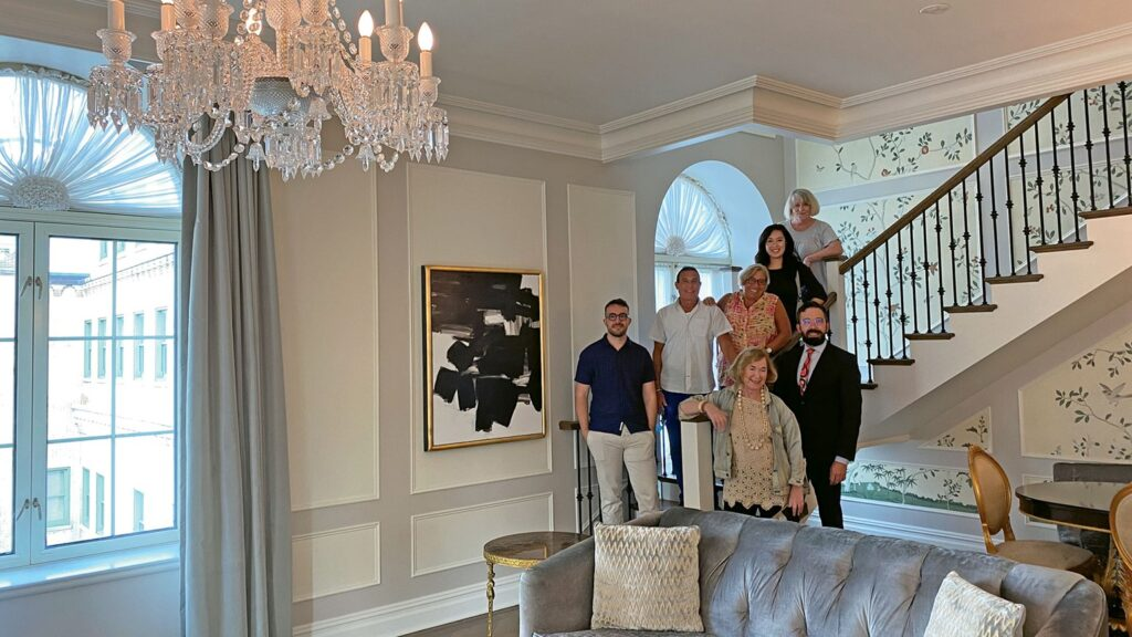 With Plaza Hotel stay, Ovation Travel recommits to agent fams: Travel Weekly