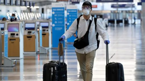 Fully vaccinated and yearning to travel? Here are the new rules of the road
