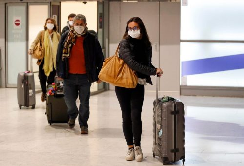 Covid Travel Restrictions For Non-Vaccinated Americans To Follow
