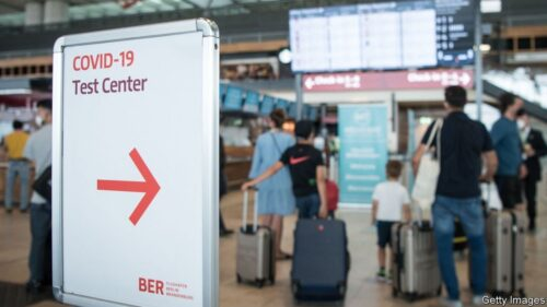 Most covid-19 travel restrictions should be scrapped