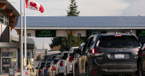US extends Canada, Mexico travel restrictions for COVID-19   Coronavirus pandemic News