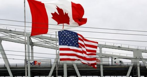 U.S. advises citizens to 'reconsider travel' to Canada amid rise in COVID-19 cases – National