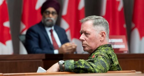 Military discussed whether to 'soften' China travel ban in early days of COVID-19 – National