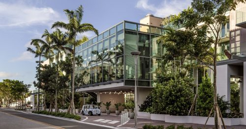 The Ray hotel opens in Delray Beach