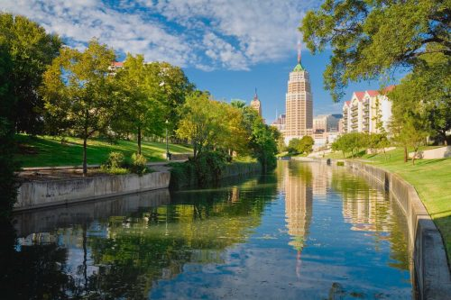 San Antonio among the 'best' cities in the U.S., says national magazine
