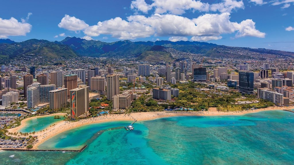 Hawaii hoteliers form new group to amplify voice: Travel Weekly