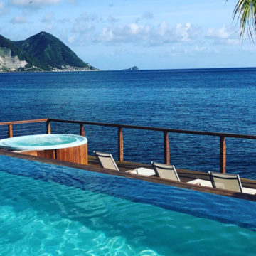 In Dominica, A New Kind of Caribbean All-Inclusive Vacation