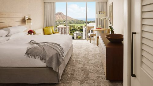Highgate Hotels requiring vaccination for guests in Hawaii: Travel Weekly