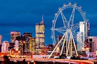 Ongoing lockdowns lead to permanent of Melbourne Star