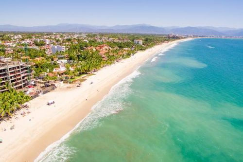 Riviera Nayarit Is One of This Summer's Top Beach Destinations