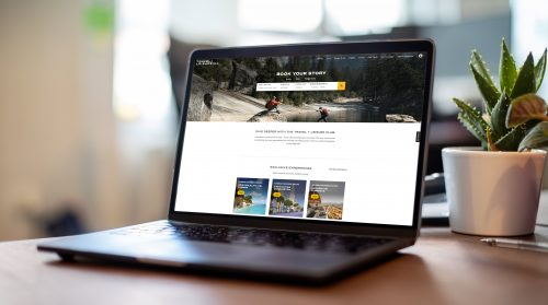 Travel + Leisure debuts online booking and subscription memberships