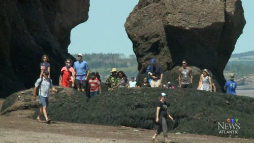 Vacation and vaccinations: Tourism operators in the Maritimes celebrate a successful summer